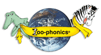 Zoo-phonics International Partners
