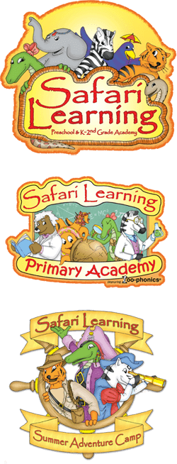 Safari Learning®