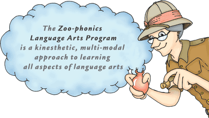 The Essences of Zoo-phonics