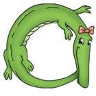 a-aligator