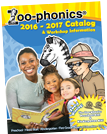 2016-2017 Zoo Catalog