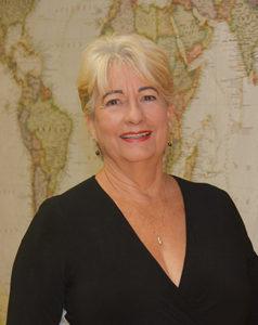 Dr. Charlene Wrighton