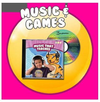 Music & Games