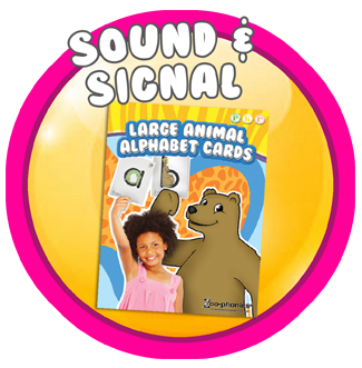 Sounds & Signals