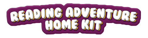 Zoo-phonics Reading Adventure Home Kit