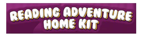 Zoo-phonics Reading Adventure Home Kit